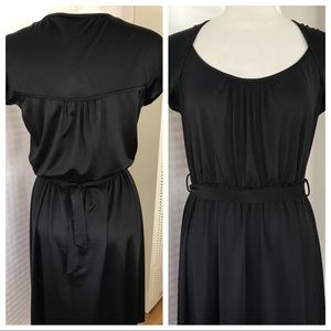 Leona Edmiston Dresses - HP! Versatile LBD designer cocktail dress,Like-new
